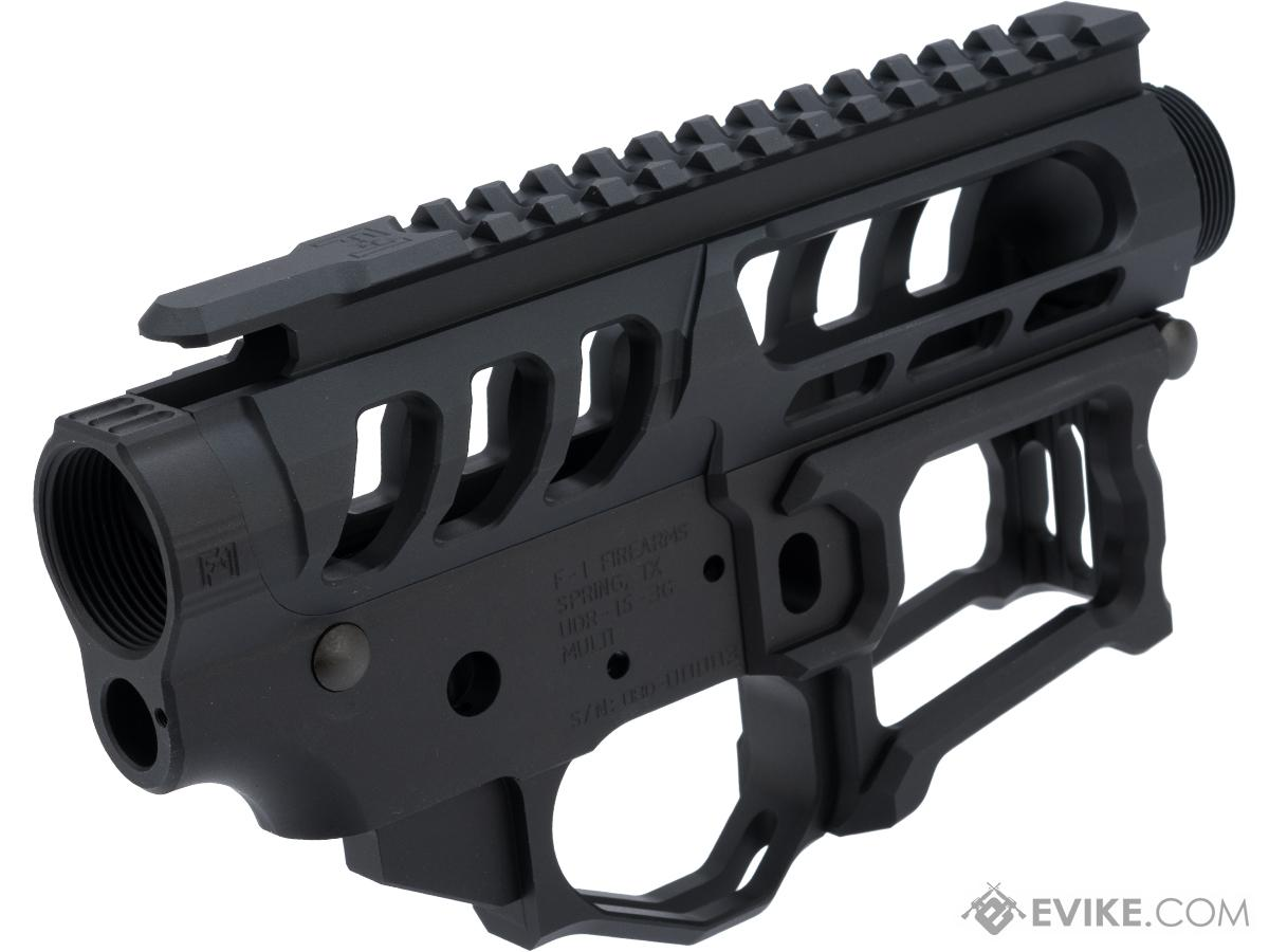 EMG Limited Edition CNC F-1 Firearms Licensed UDR Receiver for Western Arms System Gas Blowback