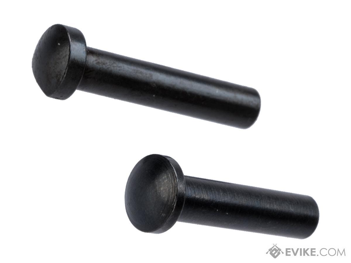Avengers Receiver Pins for M4 / M16 Series Airsoft AEG Rifles