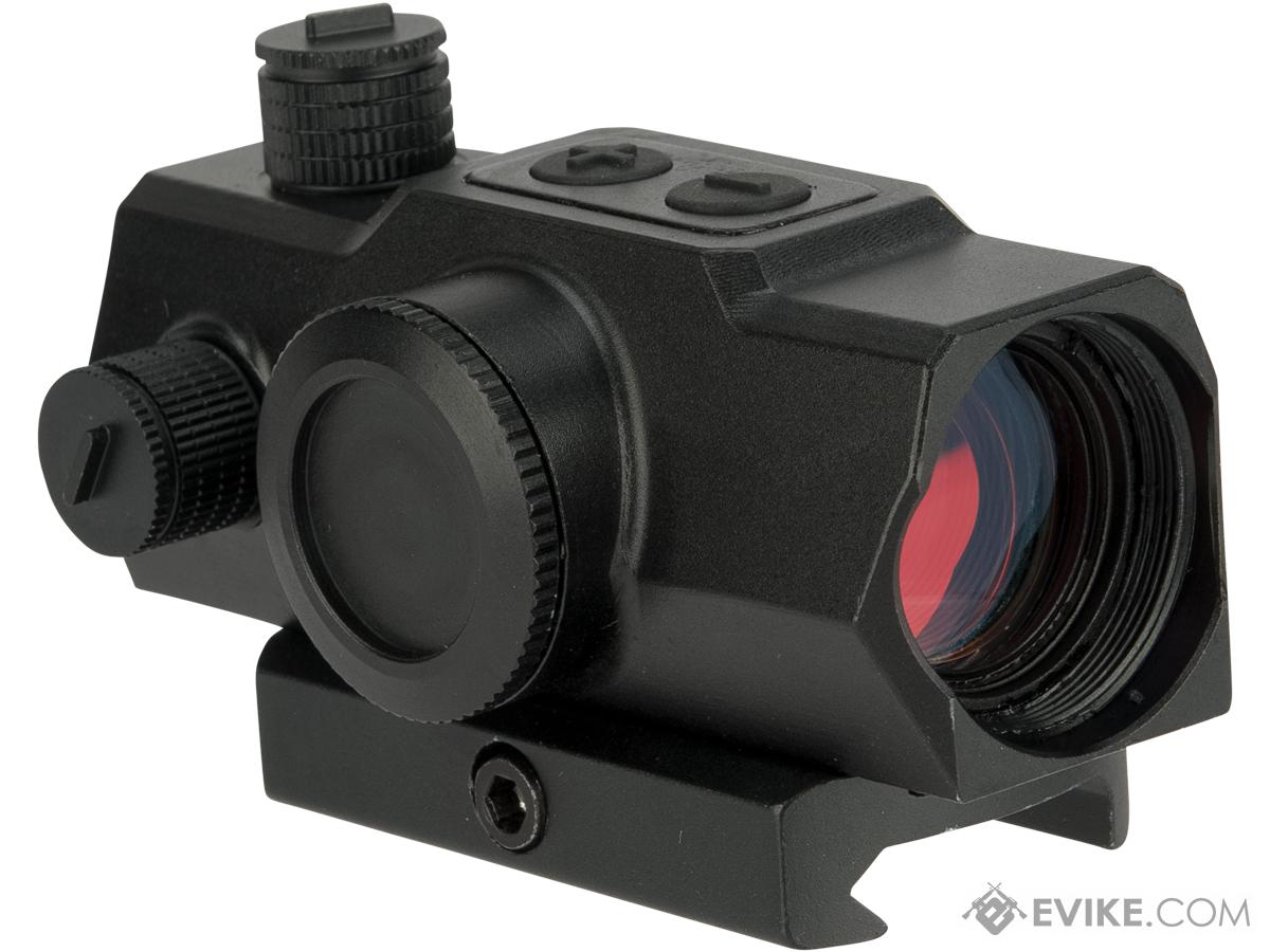 Matrix GD-23B Red Dot Optic w/ Adjustable Brightness Levels
