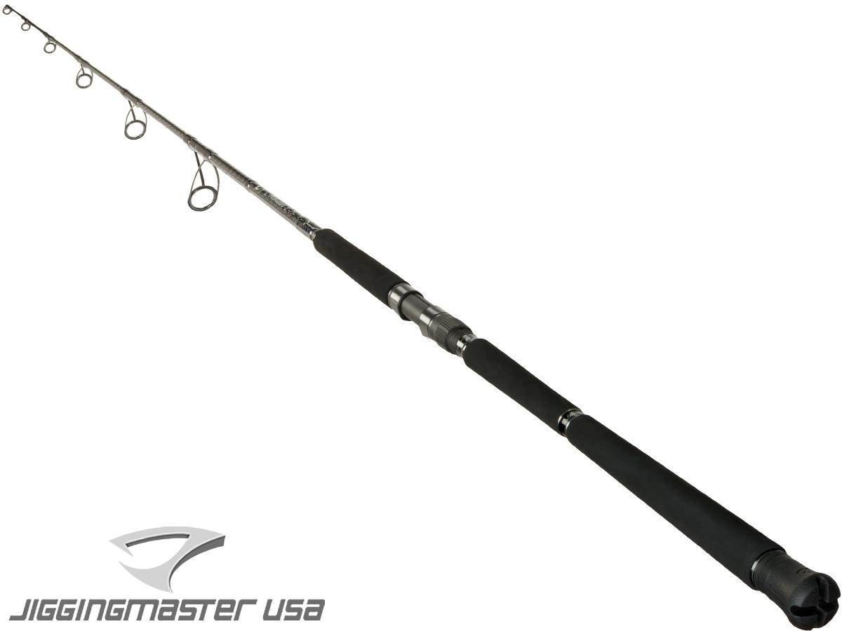 Jigging Master GT Monster II Popper Rod (Model: GT Monster II 7'8)