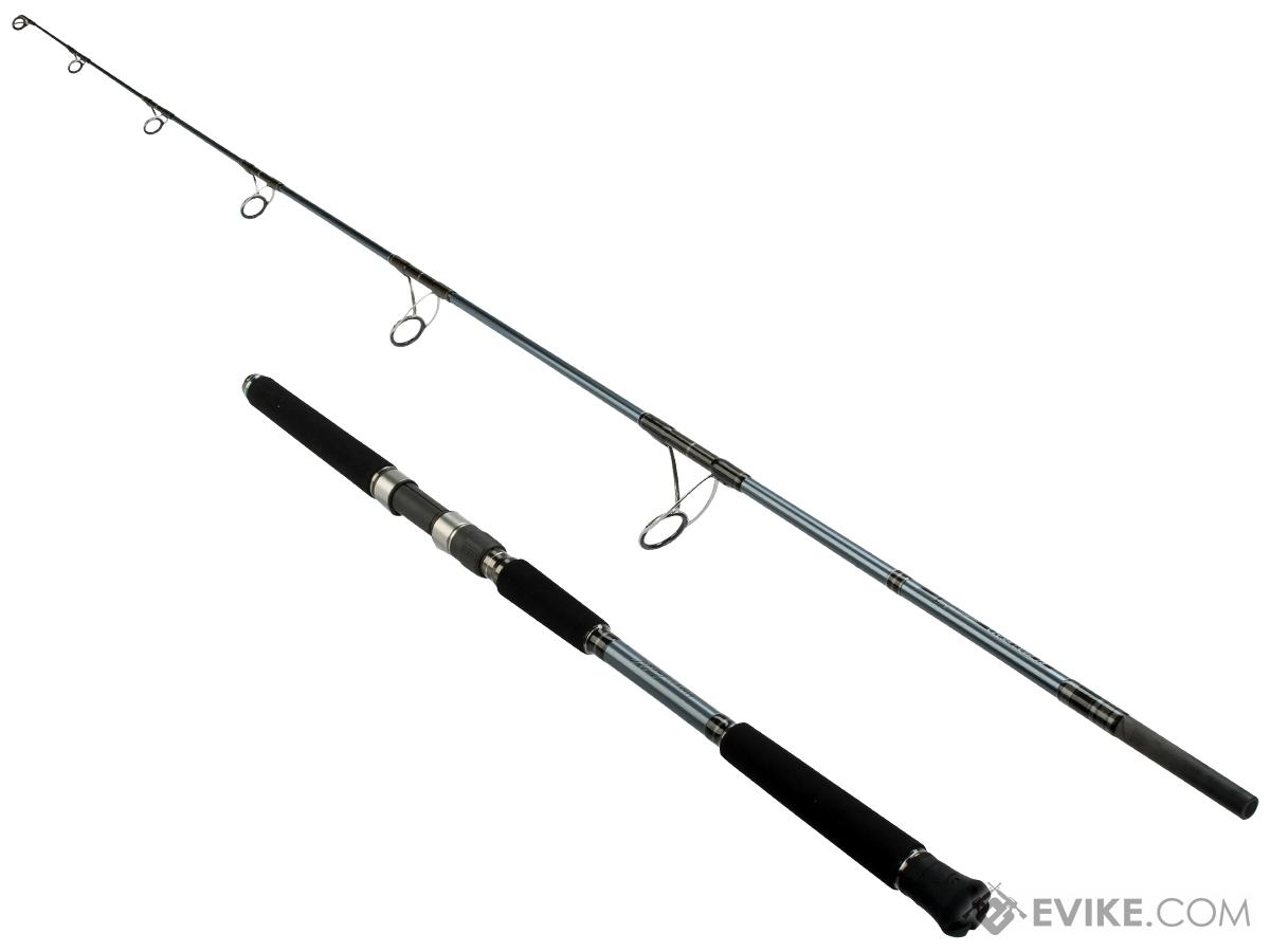 Jigging Master GT Special OCEAN DEVIL Casting / Popping Rod (Model: 7'8 / Gun Smoke)