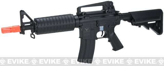Bone Yard - Echo1 Nylon Fiber Genesis M4 Commando AEG Rifle (Store Display, Non-Working Or Refurbished Models)
