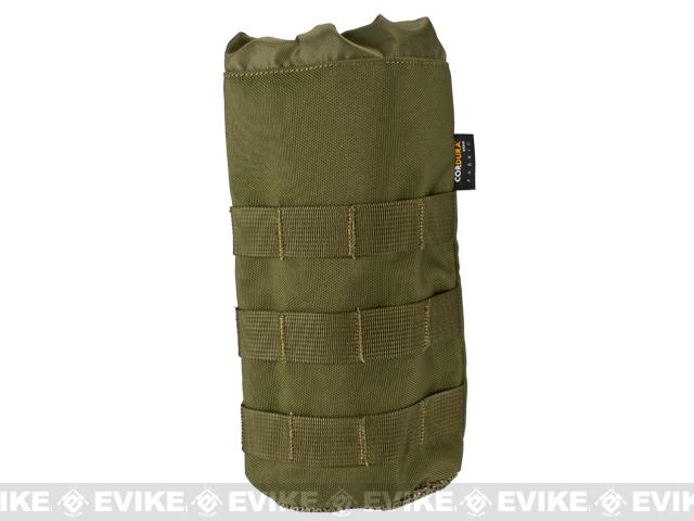 King Arms Bottle Pouch - Tan