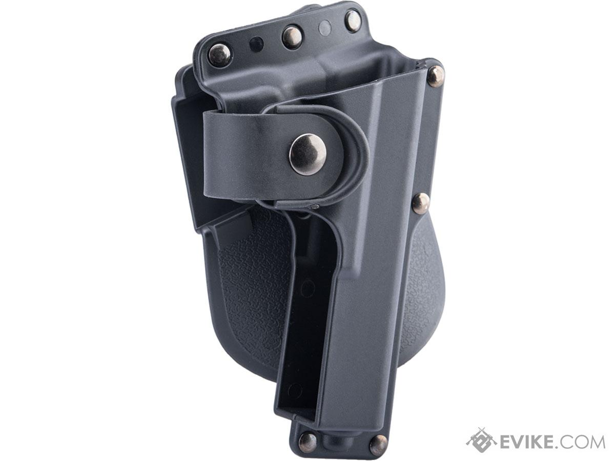 Element Tactical Rotating Paddle Holster for GLOCK Airsoft Pistols