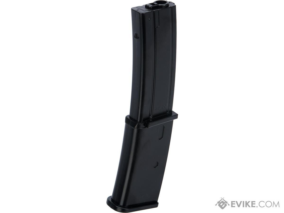 MAG 100rd Mid Cap Magazine for MP7 / MK7 Series Airsoft AEP SMG (Package: Single Magazine)