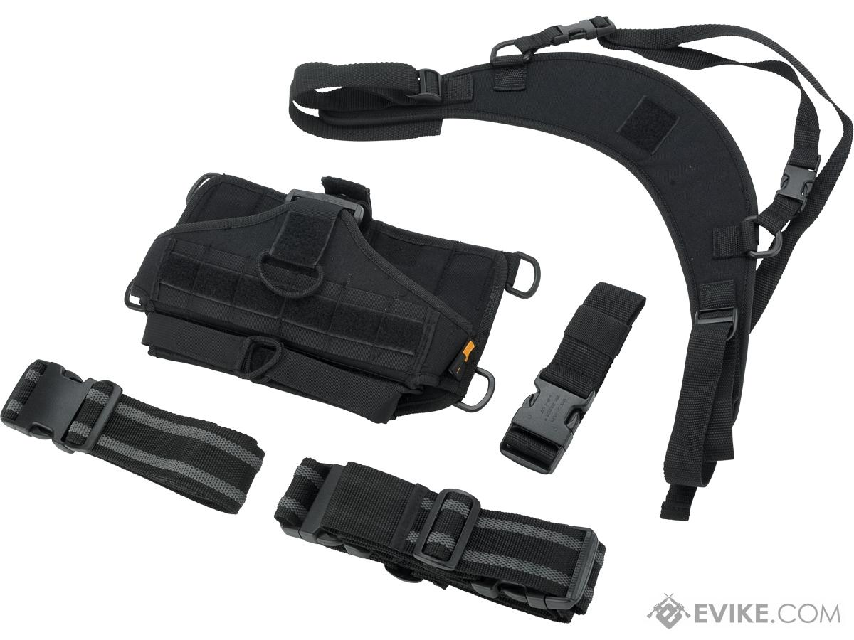 Beta Project 3-in-1 Tactical Holster for FPG (Folding Pocket Gun)