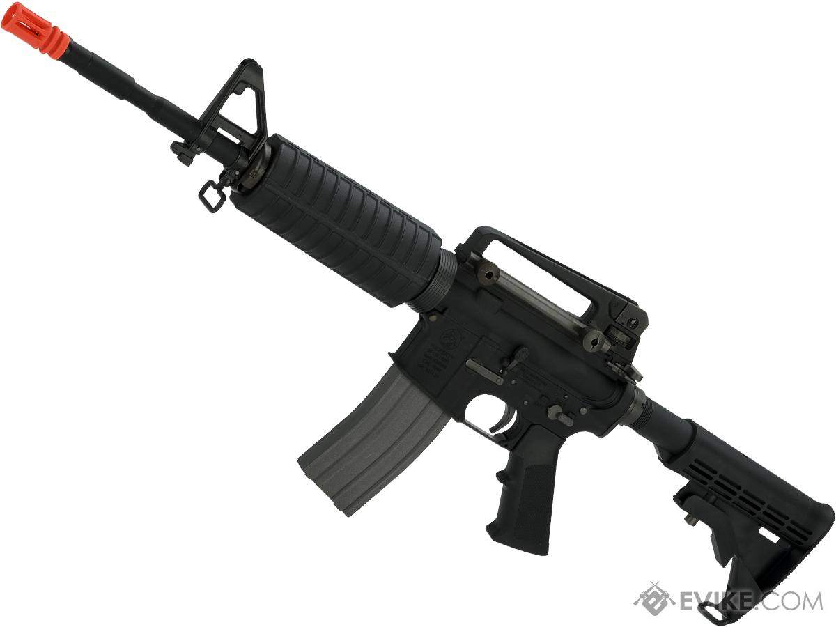 684edb37945 King Arms Full Metal Fully Licensed Colt M4A1 Carbine Airsoft Gas ...