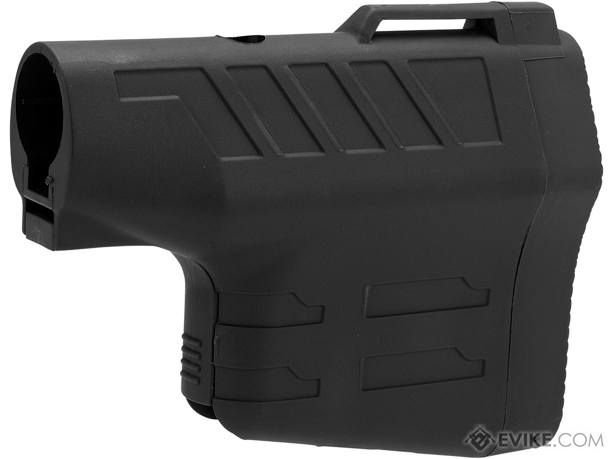 King Arms TWS Stock Type 2 Stock (Color: Black)