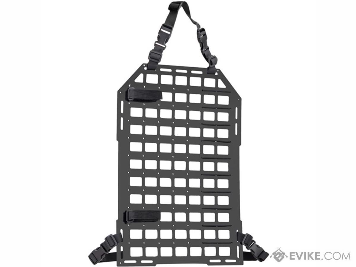 Matrix Tactical Seat-Back Equipment Organizer