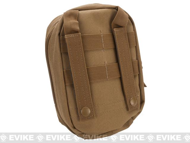 Rothco Molle Tactical First Aid Kit Coyote Tactical Gearapparel