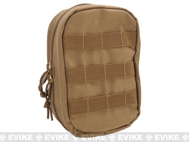 Rothco MOLLE Tactical First Aid Kit - Coyote
