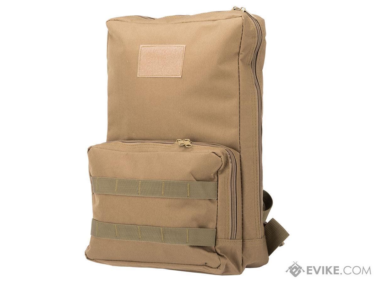 Matrix MOLLE Assault Bag for Plate Carriers (Color  Tan) 39d53d9b8423e