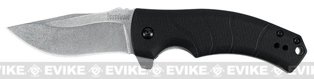 Kershaw Valmara Folding Knife with 3.00 Blade and Speed Assist Opening