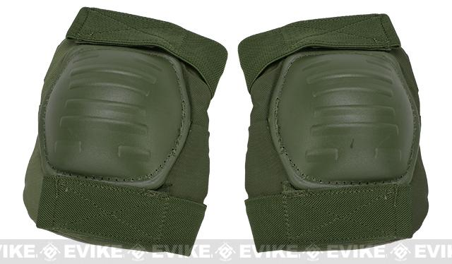 Emerson QD Knee Pad / Elbow Pad Set (Color: OD Green)