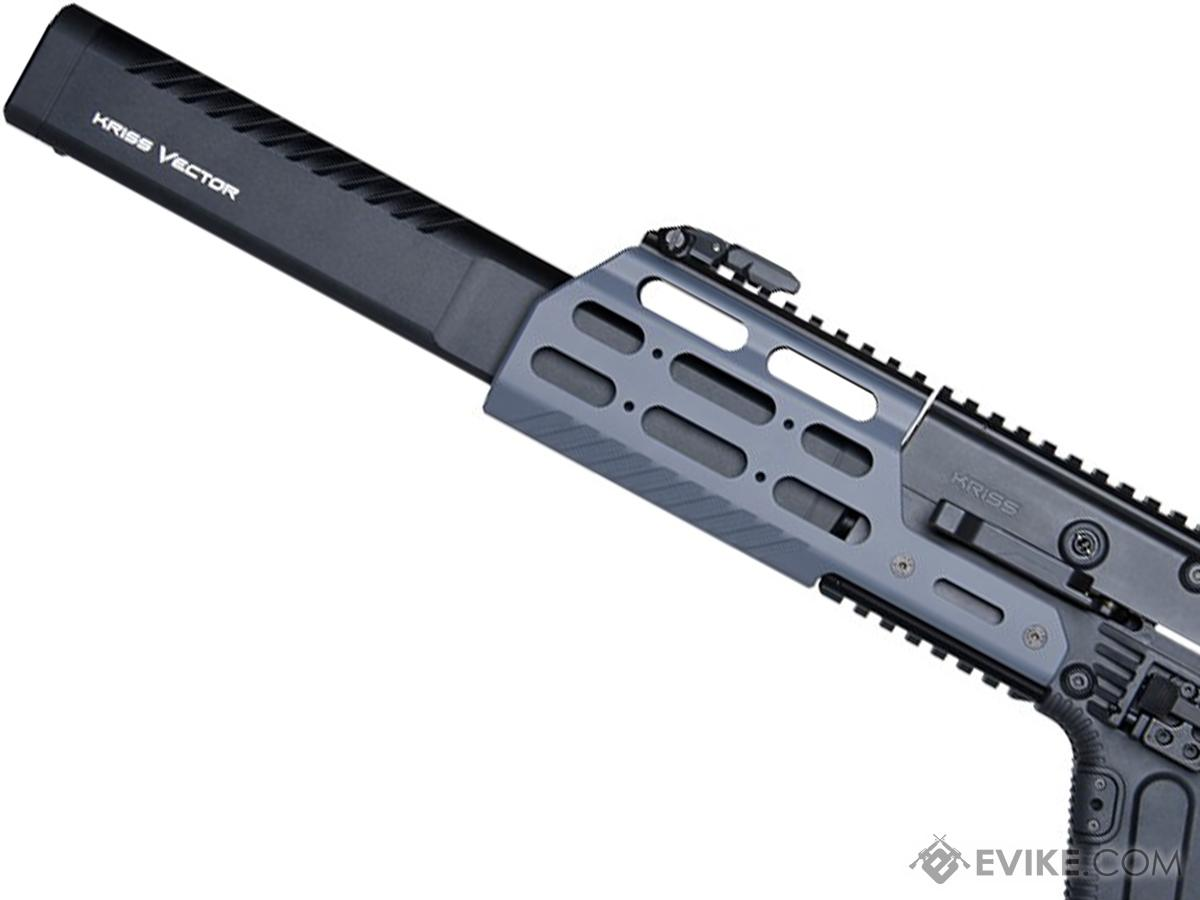 KRISS USA KRISS Vector MKI Modular Rail Handguard (Color: Grey)
