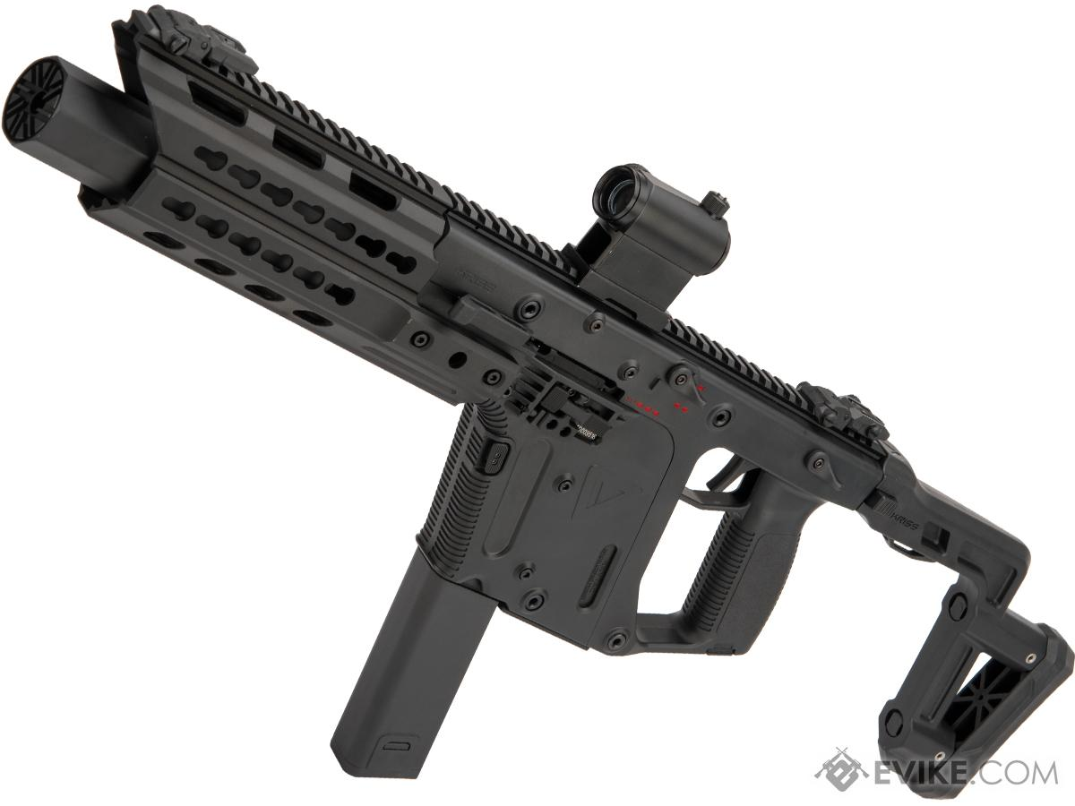 evike custom the blade krytac kriss vector airsoft aeg smg rifle