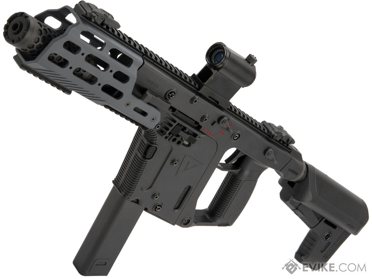 Evike Custom The Axe Krytac Kriss Vector Airsoft AEG SMG Rifle Series (Type: The Hatchet)