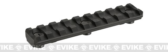 Krytac KeyMod Rail (Length: 9 Slot)