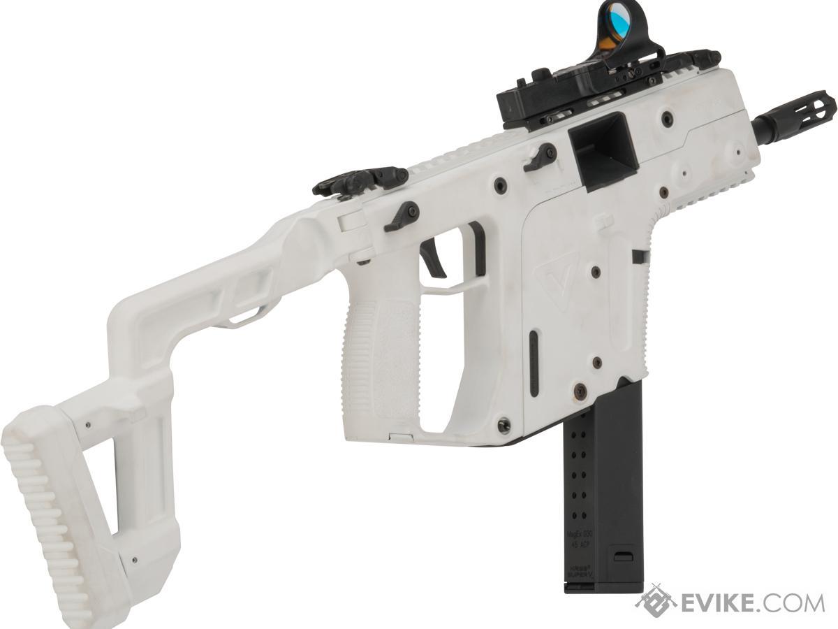 EMG Custom Cerakote KRISS USA Licensed Kriss Vector ...