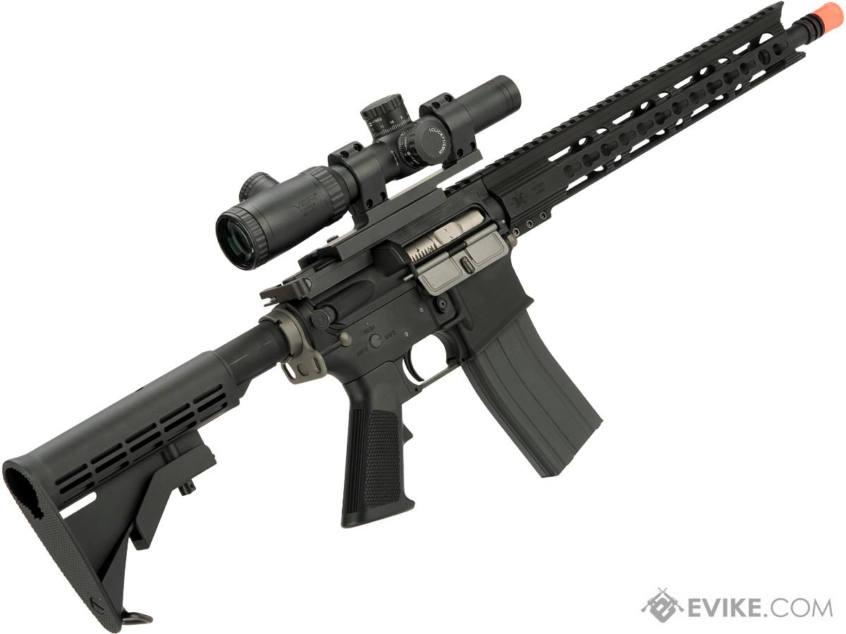 kwa 73250 2 evike com custom kwa lm4 gas blowback rifle with matrix arms  at creativeand.co