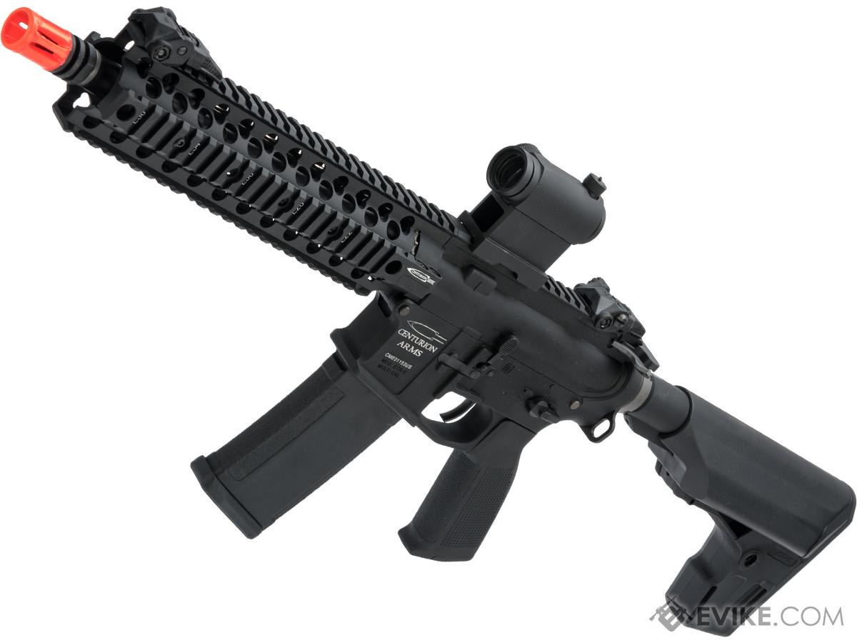 PTS Centurion Arms CM4 with KWA AEG3 System Airsoft AEG Rifle