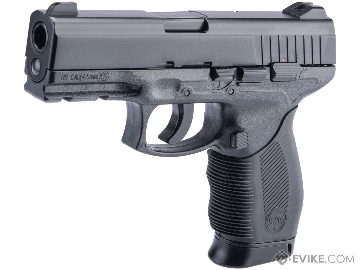 KWC 4.5mm / .177 CO2 Non-Blowback 24/7 Pistol