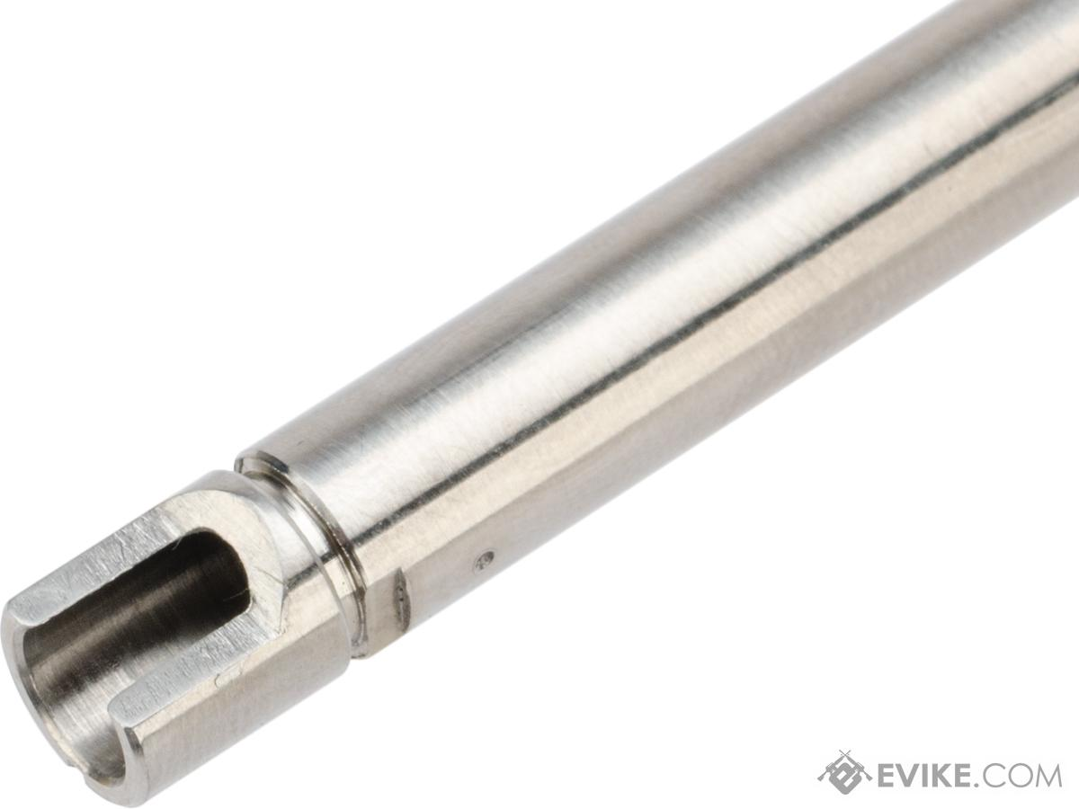 Lambda Five Precision Stainless Steel 6.05mm Tight Bore Inner Barrel for VSR Spec Rifles (Length: 303mm / NB)