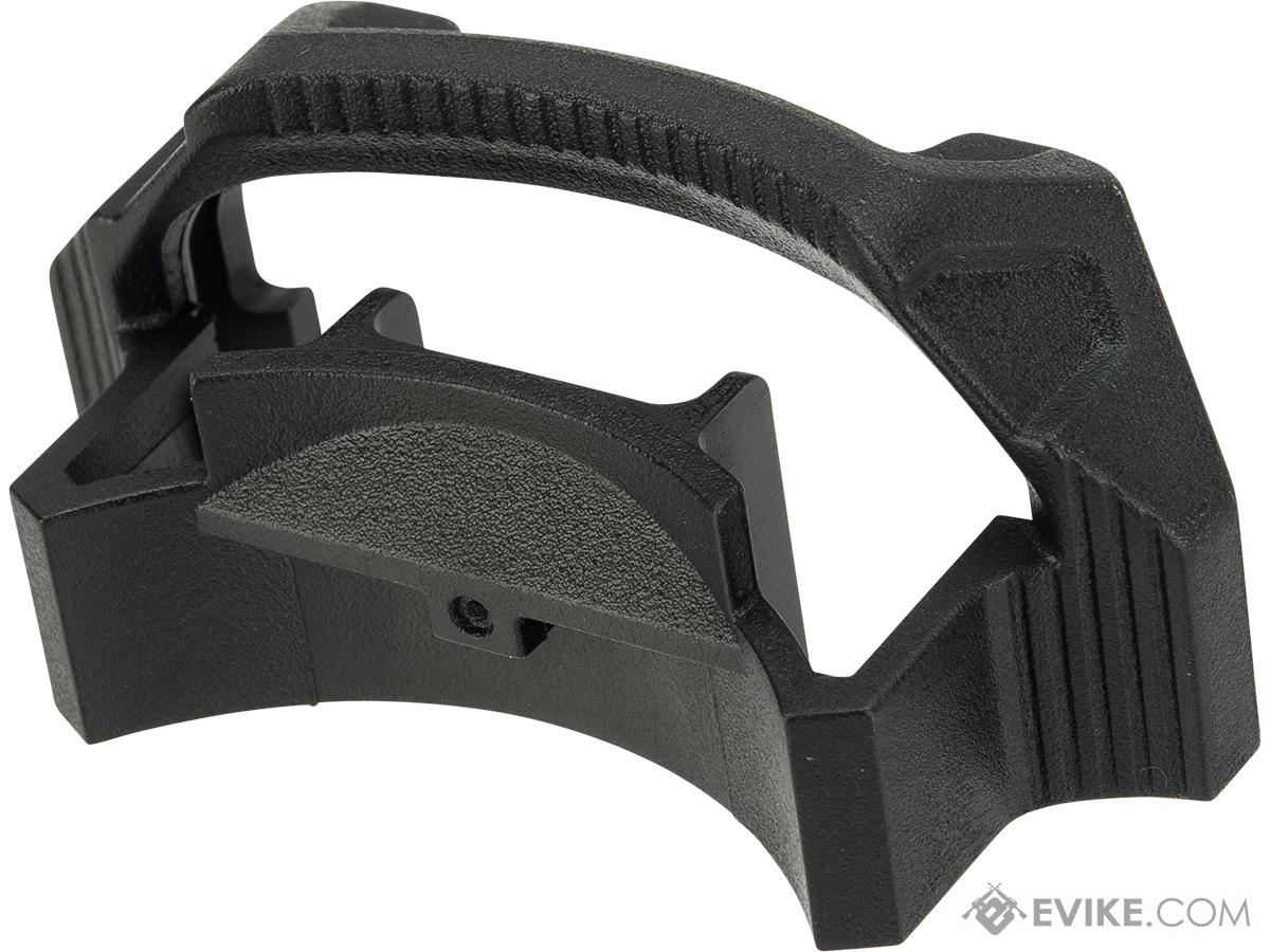 LayLax Custom P90 Enhanced Magazine Catch