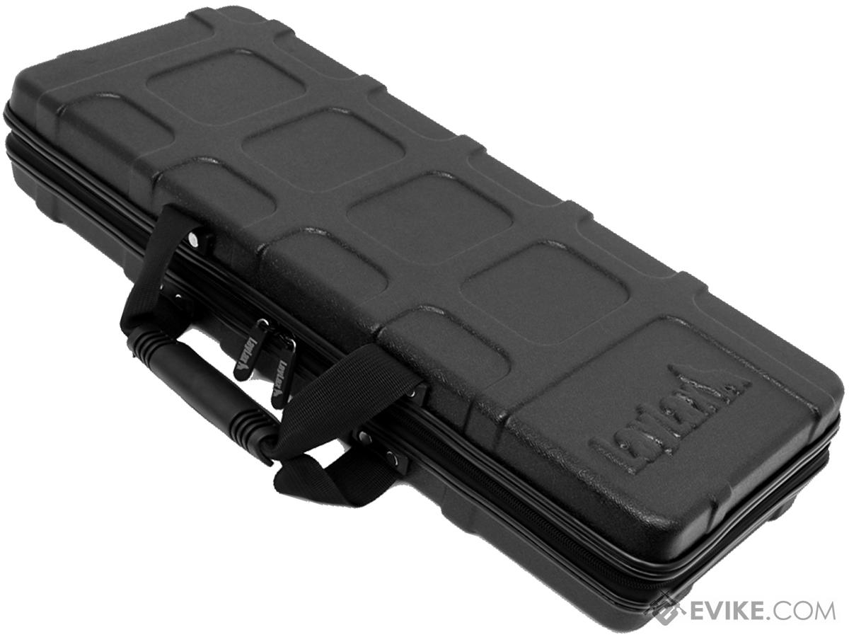 Laylax Light Gun Case for Handgun and Sub-Machine Gun (Color: Black)