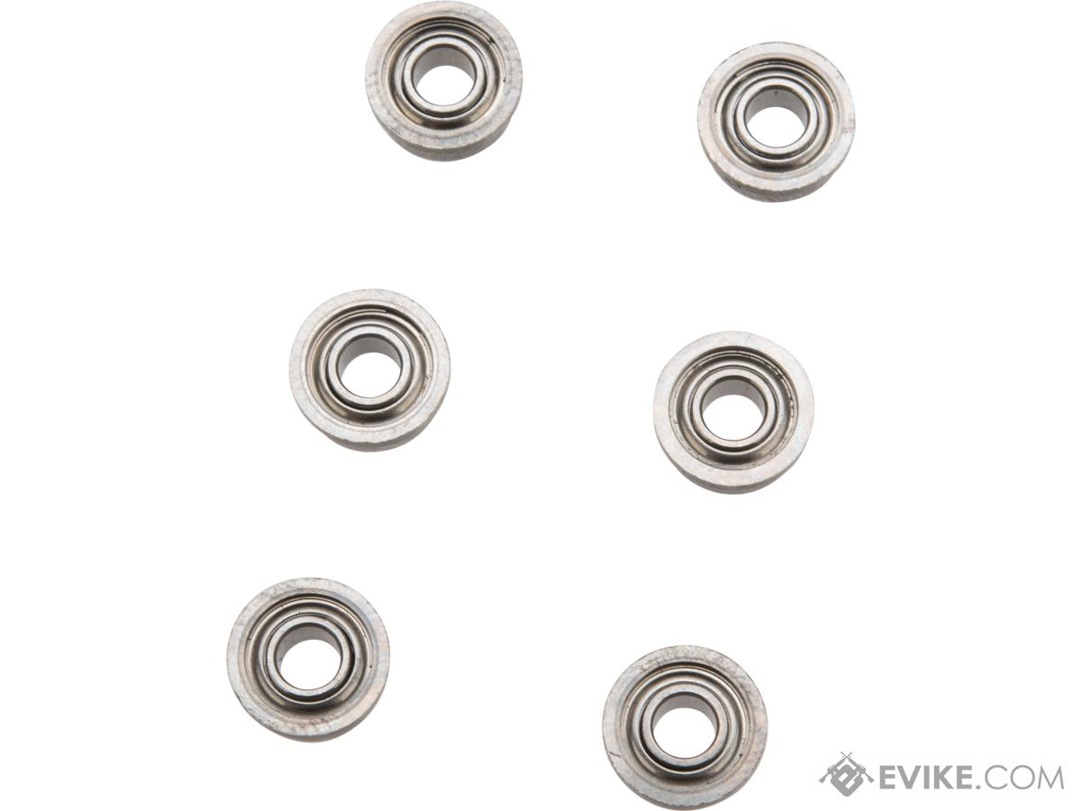 Prometheus Stainless Steel Bearings - Set of Six (Size: 6mm)