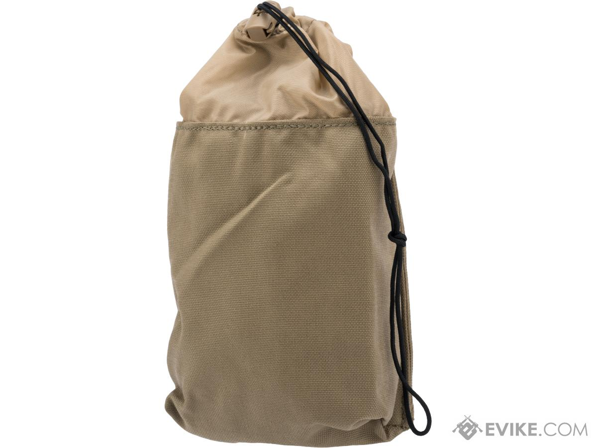 LBX Power Adapter Carrying Pouch (Color: Tan)