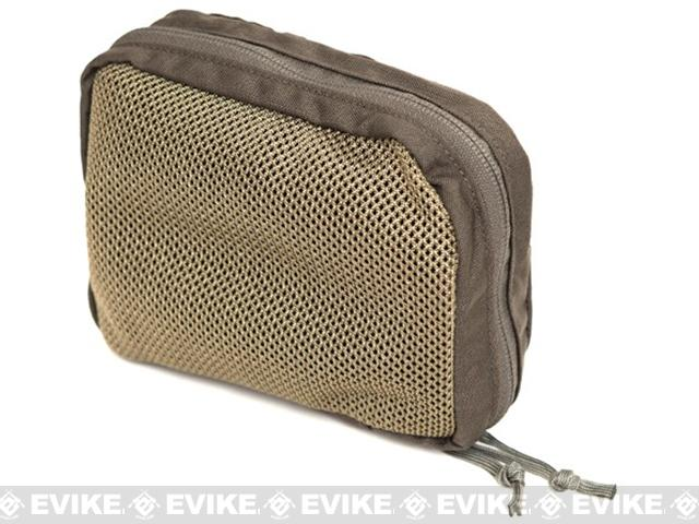 LBX Medium Mesh Pouch - Mas Grey
