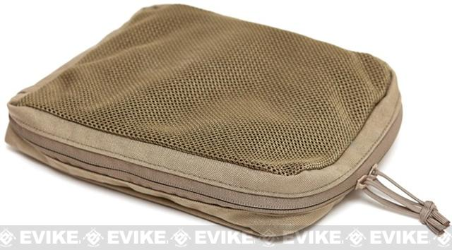 LBX Large Mesh Pouch - Tan