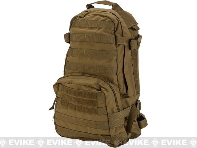 LBX Light Strike Backpack (Color: Coyote)