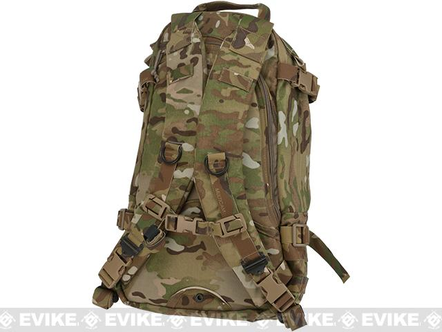 99ac915a8b LBX Light Strike Backpack (Color  Multicam). Hover or touch above to zoom.  Youtube preview Product image 1 Product image 2