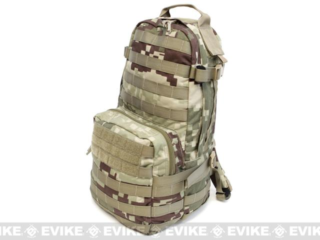 LBX Light Strike Backpack (Color: Project Honor Camo)