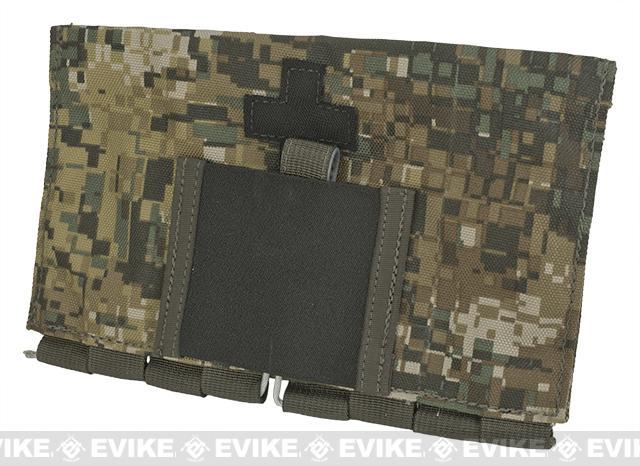 LBX Tactical Med Kit Blow-Out Pouch - Caiman