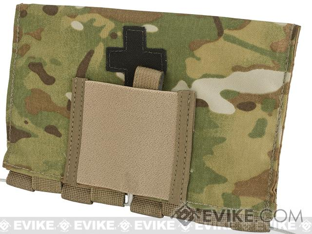 LBX Tactical Med Kit Blow-Out Pouch - Multicam