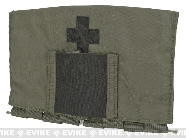 LBX Tactical Med Kit Blow-Out Pouch (Color: Ranger Green)