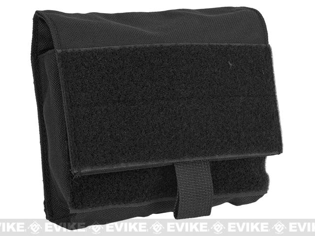 LBX Tactical Modular Admin Pouch (Color: Black)