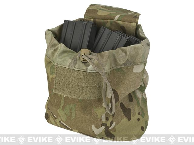 LBX Tactical Medium  Dump Pouch - Multicam