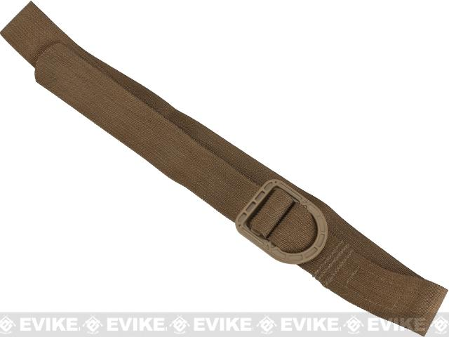 LBX 0311 Fast Belt - Coyote Brown (Size: Large)