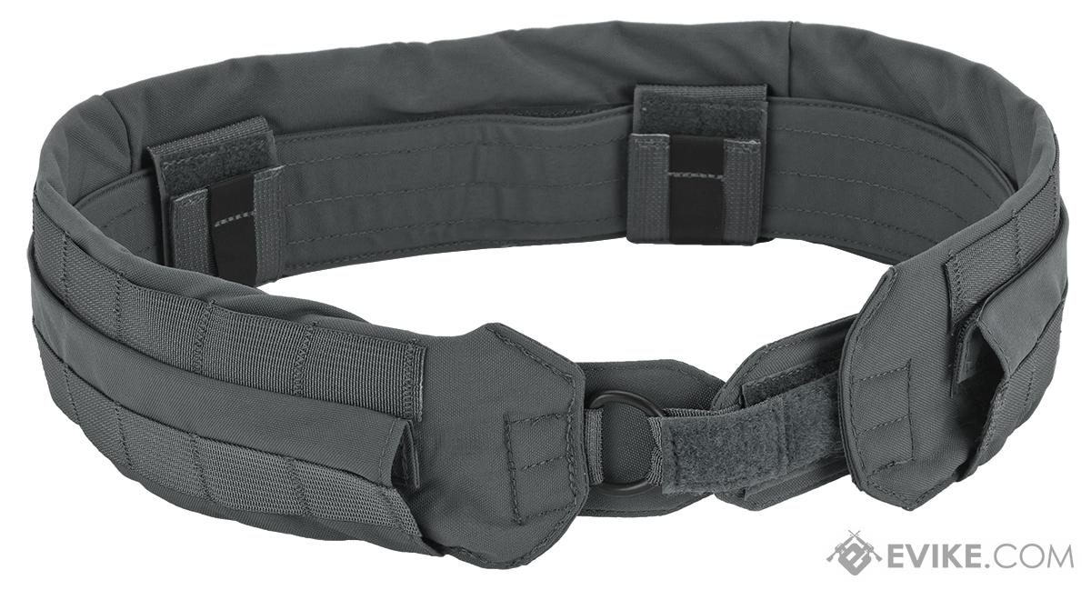 LBX Assaulter Belt - Wolf Gray (Size: X-Large)