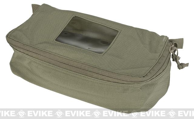 LBX Tactical Large Window Pouch - Coyote