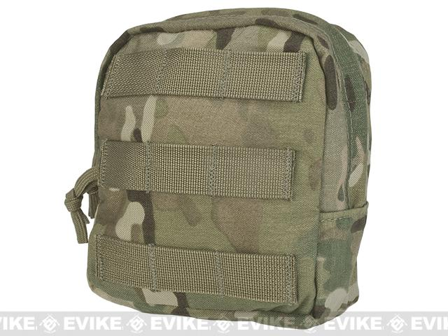 LBX Tactical Medium Utility / General Purpose Pouch (Color: Multicam)