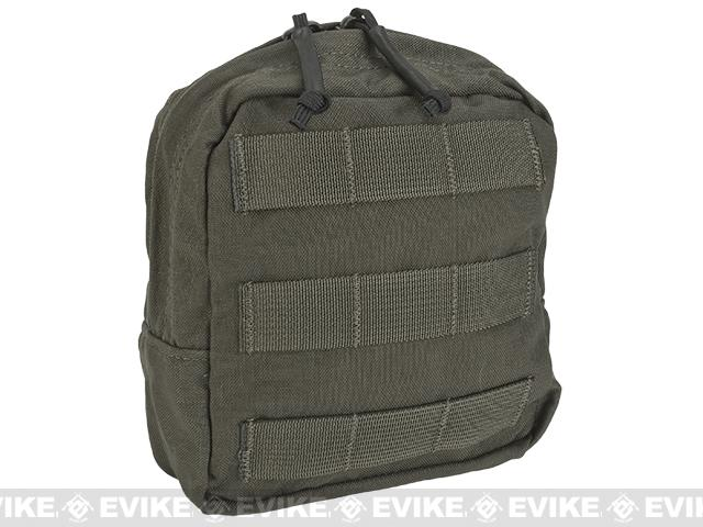 LBX Tactical Medium Utility / General Purpose Pouch - Mas Grey