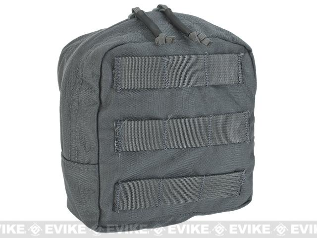 LBX Tactical Medium Utility / General Purpose Pouch (Color: Wolf Grey)
