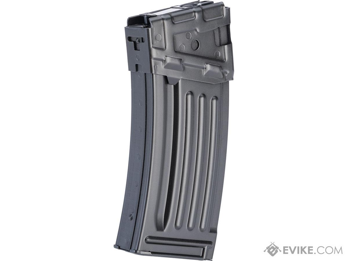 LCT Metal Magazine for LK-33 Series Airsoft AEG (Style: LK-33 / 300rd)