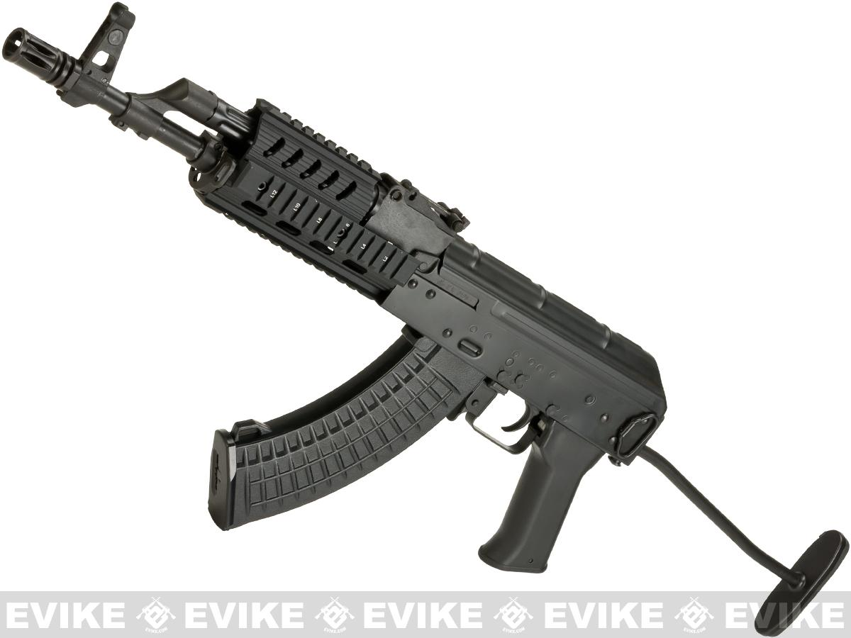LCT Airsoft Full Metal TX-65 Tactical AK Series Airsoft AEG
