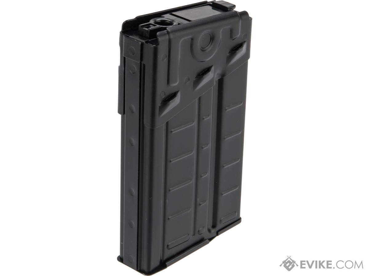 LCT Metal Magazine for LC-3/G3 Series Airsoft AEG (Style: Stripe / 500rd)